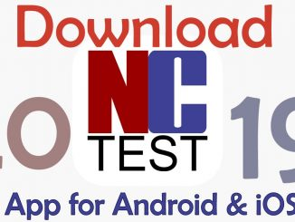 NCTest App Download for android