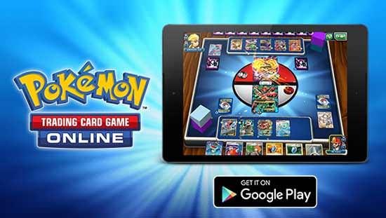 Pokemon TCG Online mod apk hack 264 hack