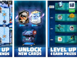 Clash Royale 2.8.0 Mod Apk Hack July 2019 Android
