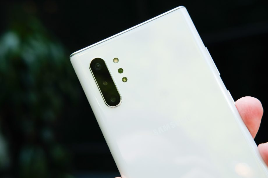 Best Camera Apps for Samsung Galaxy Note 10 Plus