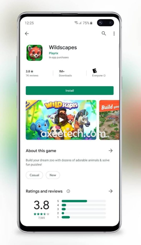 Google Play Store 16.2.30 Apk for Android Q August 2019