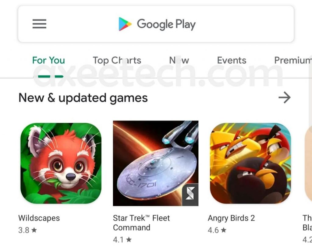 Google Play Store 16.2.30 Apk for Android
