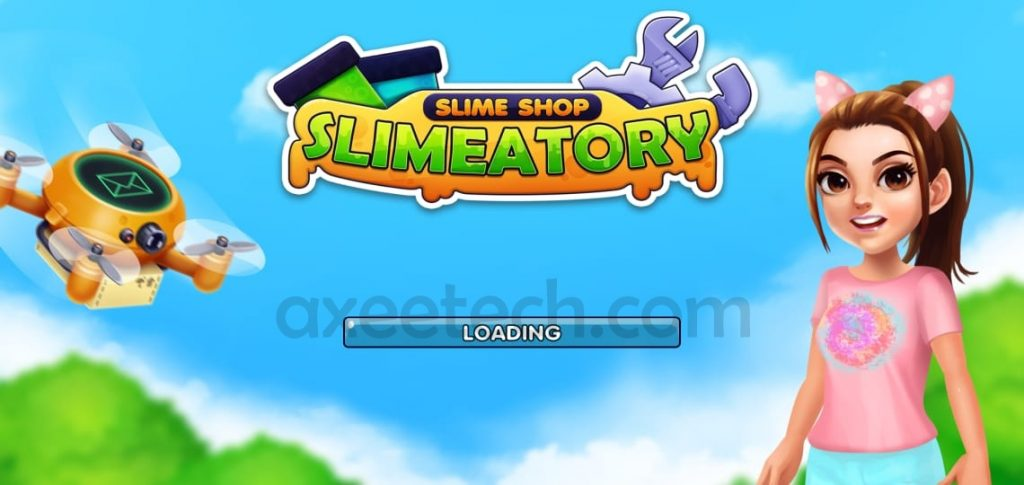Slimeatory App for Android Apk