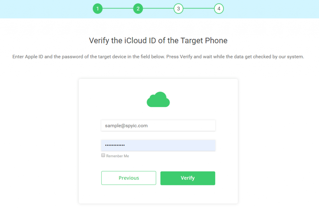 Verify Cloud ID Guide