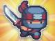 Ninja Prime: Tap Quest ModApk