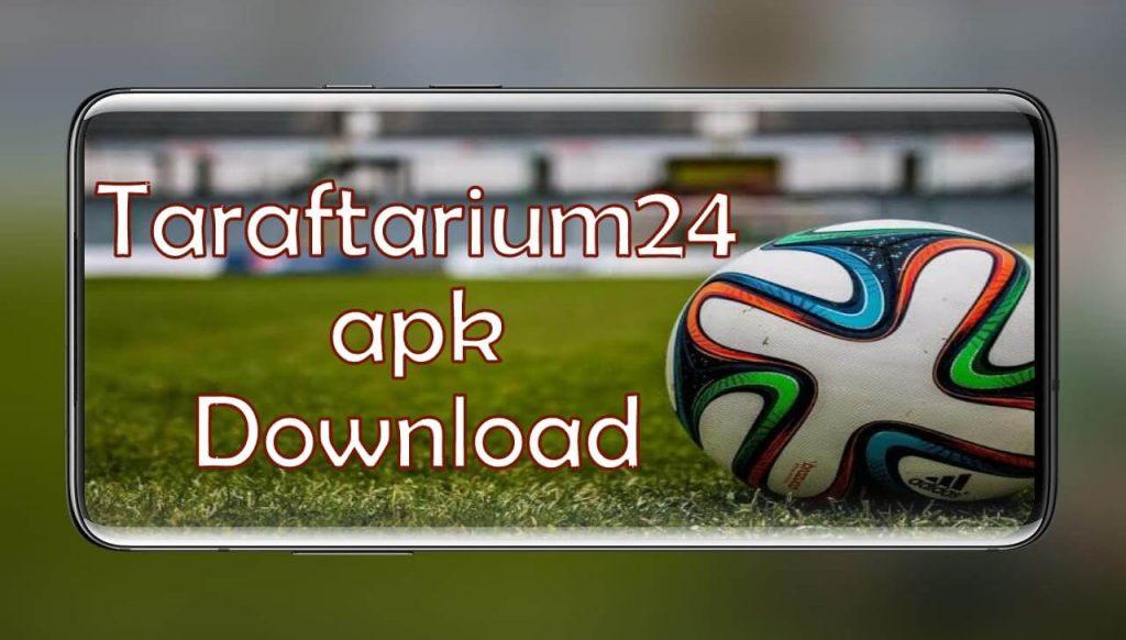 taraftarium24 apk download link