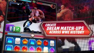 WWE Champions 2019 Mod Apk