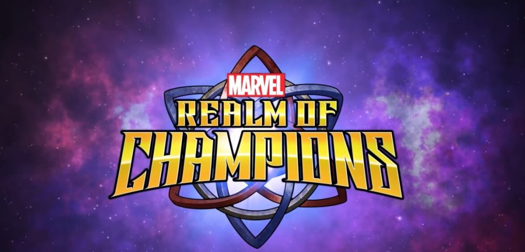 Marvel Realm of Champions Apk Mod Hack for Android 2019 OBB/Data