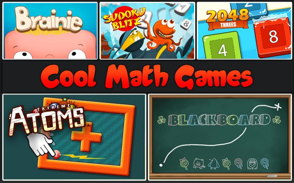 OVO Cool Math Games for Android Apk download