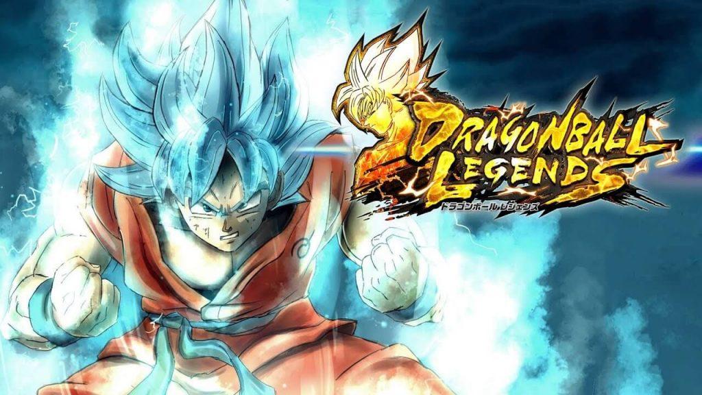 Dragon Ball Legends 2.2.0 Mod apk hack
