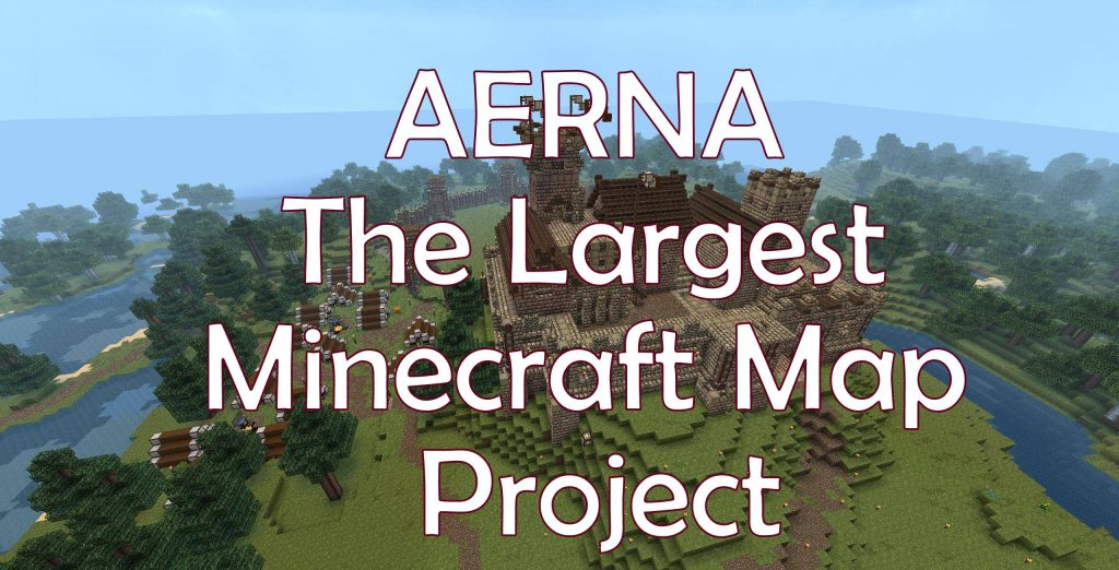 Aerna Map Farms