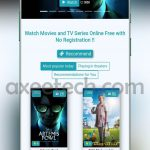 streamingvfcine apk for Android