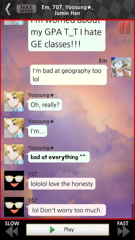 Mystic Messenger Mod apk Hack v1.15.1 OBB/Data for Android. [August 2020] 2