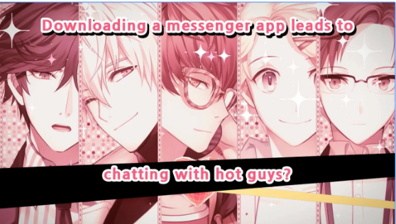 Mystic Messenger Mod apk Hack v1.15.1 OBB/Data for Android. [August 2020] 1