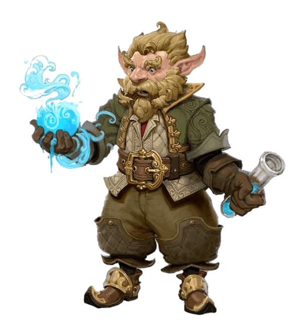 Gnome DND