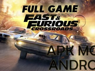 Fast and Furious Crossroads Mod Apk hack