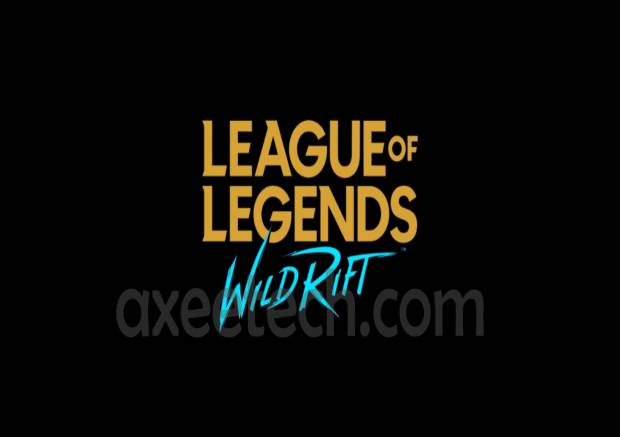 League of Legends Wild Rift Apk OBB v0.3.0.3050 Early Access Beta.