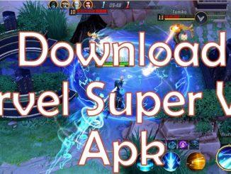 Marvel Super War Apk for Android