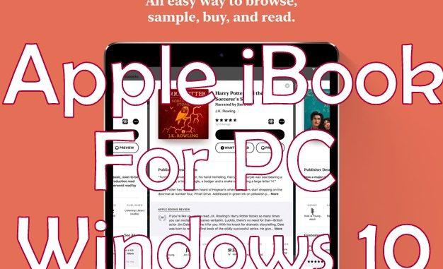 iBooks for PC Windows 10