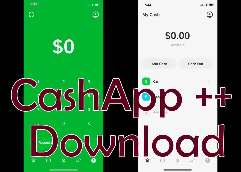 CashApp Plus Plus Apk App