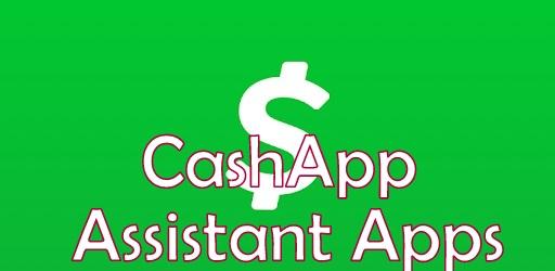 Cash App Assistant Apps free