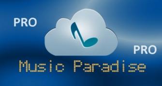 Music Paradise Pro APK v1.0 – Free Download ( Latest Apk App)