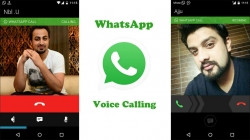 Download WhatsApp 2.12.14 APK for Android featured with Live Calling [ Direct link ]