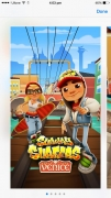 Subway Surfers v1.40.0 Venice Mod Apk download with unlimited Keys and Coins