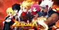 ZENONIA S: Rifts In Time v2.4.0 Mod Apk (Unlimited cash)