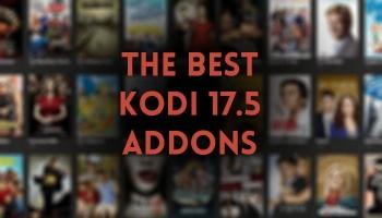 15 Best Kodi 17.5 Krypton Builds November 2017.