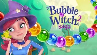 Download Bubble Witch 2 Saga 1.26.2 mod apk – Direct Link