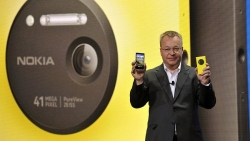 Nokia Lumia 1020 seems to be the most praised Windows Phone ever. [ with Full photo Gallery]