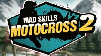 Mad Skills Motocross 2 v2.0.1 MOD Apk with unlimited money.