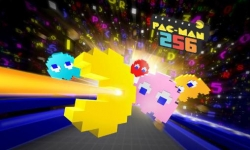 Pac-Man 256 Endless Maze 1.0.2 Mod Apk with unlimited credits.