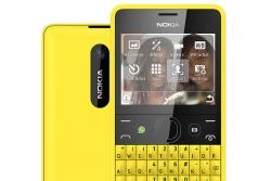 Nokia Asha 210 announced today, specs and price.