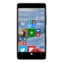 A New Video Tells main Features of Windows 10 for Phones