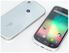 Nexus 5 Aims to be a Super-Phone from Google in 2013.