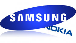 Deals on patent  settled between Nokia and Samsung for Another 5 Years.