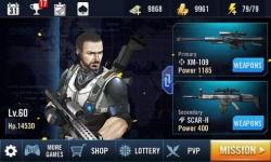 Elite Killer: SWAT v1.1.0 Mod Apk loaded with Unlimited money ( Latest Apk App)