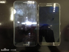 Samsung Galaxy Note 3 Images and rumored Specifications.