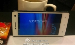 Oppo Find 2 Leaked Images, Specs and Price.