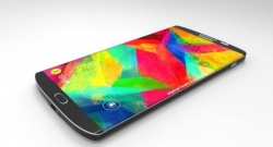 Samsung Galaxy S6 is coming in two versions and a round smartwatch