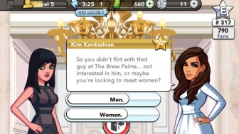 Kim Kardashian : Hollywood v3.1.1 Mod APK [ Unlimited Everything ]