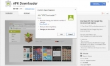 How To Download APK files from Google Play to desktop Pc