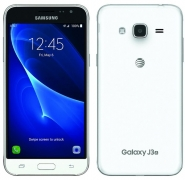 Samsung Galaxy J3 (2016) AT&T variant leaked in Images