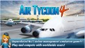 AirTycoon 4 v1.3.0 Mod Apk ( unlimited Money)