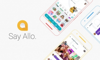 Google Allo v14 Apk updated with new image editing, Audio clips and lots of Emojis.