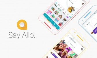 Google Allo v 1.0.006 Apk [ Direct Download link ]