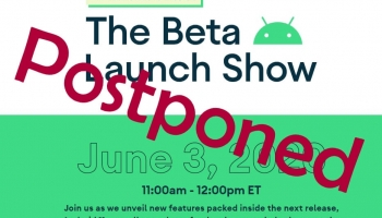 [Breaking] Google postponed Android 11 3rd June Release.