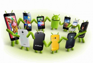 Android Apps an Apt Choice for Highly Riveting Businesses Solutions.